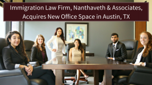Austin Immigration Law Firm Nanthaveth & Associates