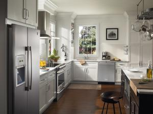 Save Up to $350 on Select Purchases of 3 or More Frigidaire Kitchen Appliances at Appliances Connection