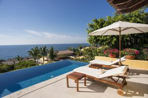 Luxury Villa Four Seasons Punta Mita
