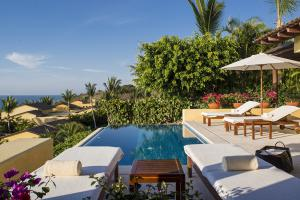 Luxury Villa Four Seasons Punta Mita Mexico
