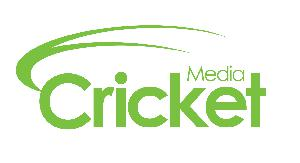 Cricket Media logo