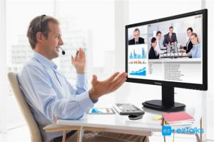 Enterprise Video Conferencing Market