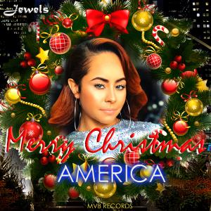 Jewels - Merry Christmas America