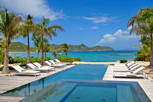 Best Villas in St Barts