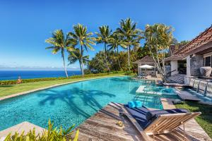 Luxury Villas Hawaii