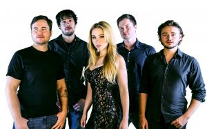 Megs McLean and her Band