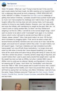 Gastric Bypass ALTERNATIVE Facebook group