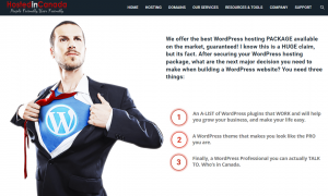 best WordPress Hosting Packages