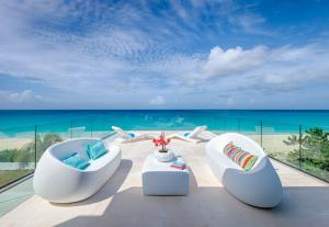 Luxury Villa Anguilla The Beach House