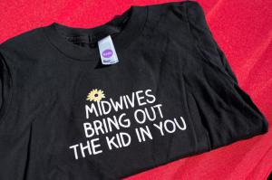 midwives-T-Shirt