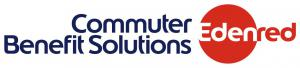 Edenred Commuter Benefit Solutions Logo
