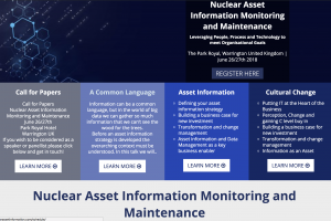 Nuclear Asset Information