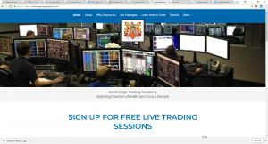 New Automated Day Trading Software