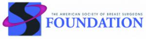 American Society of Breast Surgeons Foundation logo