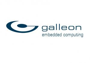 Galleon Embedded Computing logo