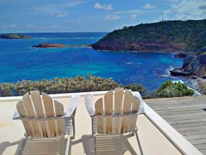 luxury villas in St Barts