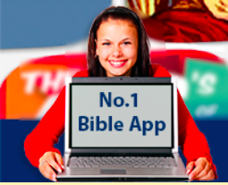 Bible Gateway News ranked You Bible Best Bible App of 2018  http://www.scourby.com/bible-app/