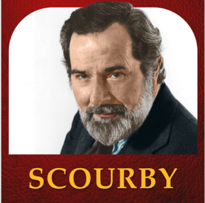 Chicago wrote that Alexander Scourby has the greatest voice ever recorded and it the best audio book narrator, bar none. http://www.scourby.com/alexander-scourby/