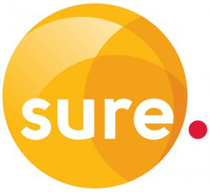 Sure selects Eirteic as solutions partner