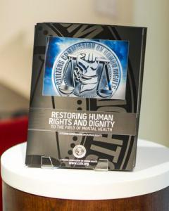 Restoring Human Rights & Dignity in the Field of Mental Health