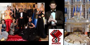 Global Short Film Awards Gala Cannes
