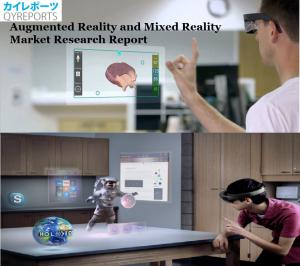 Augmented Reality and Mixed Reality  Market Overview, Augmented Reality and Mixed Reality  Manufacturing Cost Analysis, Augmented Reality and Mixed Reality  Strategy, Augmented Reality and Mixed Reality  Forecast, Augmented Reality and Mixed Reality  tren