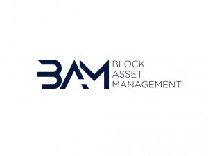 Block Asset Management Logo