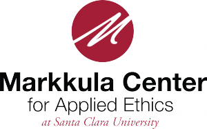 Logo for Markkula Center for Applied Ethics