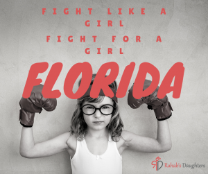 Prevent Modern Day Slavery with our Fight Like a Girl Free Class