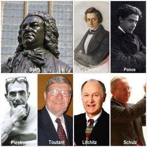 Composers Featured February 10 2020