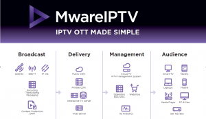 IPTV OTT Made Simple