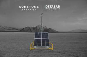 Sunstone and DETASAD announce transformative partnership