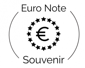 This is the Logo of Euro Souvenir Ltd