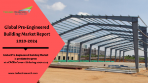 Pre Engineered Building Market