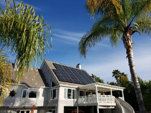 Is 2020 your family's year to go solar?