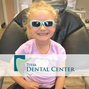 Even Children Enjoy Their Dental Appointments at Tulsa Dental Center
