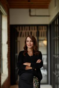 Elena Donio, Chief Executive Officer of Axiom