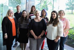 2019 American Fidelity Teacher Fellows