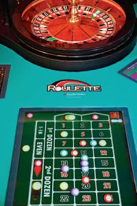 Spin and Win at Tulalip Resort Casino with i-Table