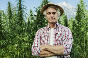 An American Hemp Farmer