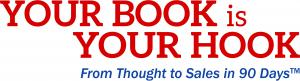 Your Book Is Your Hook! - A Private Consultancy For Book, Film & Television For Writers