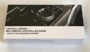 Picture showing box for Multimedia Controller Knob upgrade kit