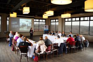 CPI's Baja Manufacturing Tour - Welcoming Remarks and Educational Forum