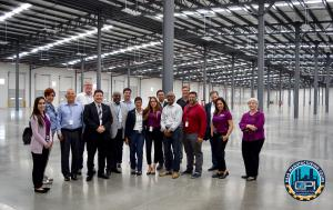 Industrial and Commercial Real Estate Available in Tijuana - CPI Baja Manufacturing Tour 2020