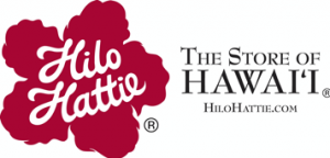 Hilo Hattie  has the world's largest aloha shirt