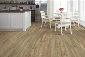 Luxury Vinyl Flooring (LVT)