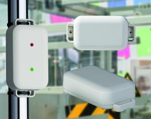 OKW's new EASYTEC flanged enclosures
