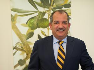 Ammar Kanaan - General Manager - Central Hotels