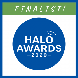 Halo Award Finalists