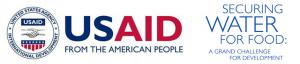 DCV and USAID contract together